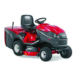 CASTELGARDEN PTX 160 HD LAWNMOWER
