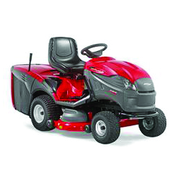 CASTELGARDEN PTX 220 HD RIDE ON LAWNMOWER