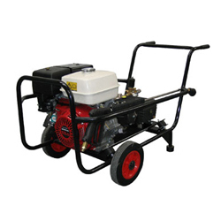 Comet 3000 PSI Powerwasher
