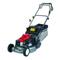 Honda HRD 536 QXE Lawnmower