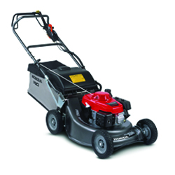 Honda HRH 536 HXE Lawnmower