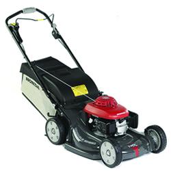 Honda HRX537 HYE Lawnmower