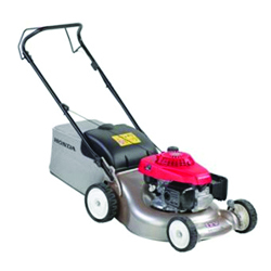 HONDA HRG 466 PDE LAWNMOWER