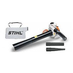 STIHL Vacuum / Blower SH 86 D