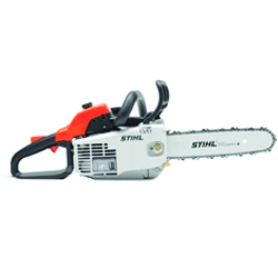 STIHL MS 201 CHAINSAW