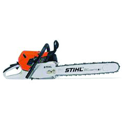 STIHL MS 441 C-M CHAINSAW