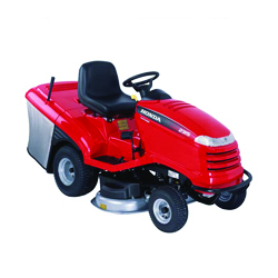 HONDA HF2315 HME RIDE ON LAWNMOWER