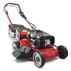 WEIBANG WB456SCVE 3IN1 STEEL LAWNMOWER