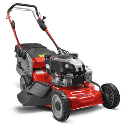 WEIBANG WB506SB 3IN1 STEEL LAWNMOWER