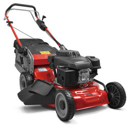 WEIBANG WB506SC 3IN1 STEEL LAWNMOWER