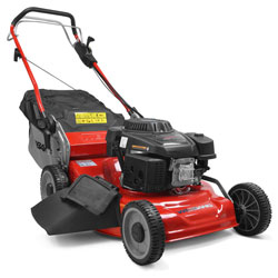 WEIBANG WB537SLC 3IN1 STEEL LAWNMOWER