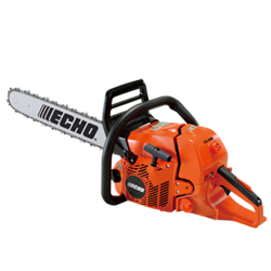 ECHO-EH-CS-590-CHAINSAW
