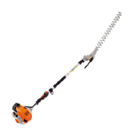 Long Reach Equipment & Attachments